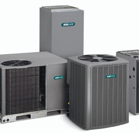 airease heatpump
