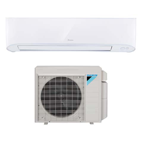 daikin product 17 Series Wall Mount 2018