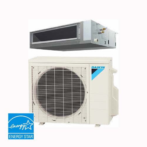 daikin product FDMQ Ducted Concealed Heat Pump 2018