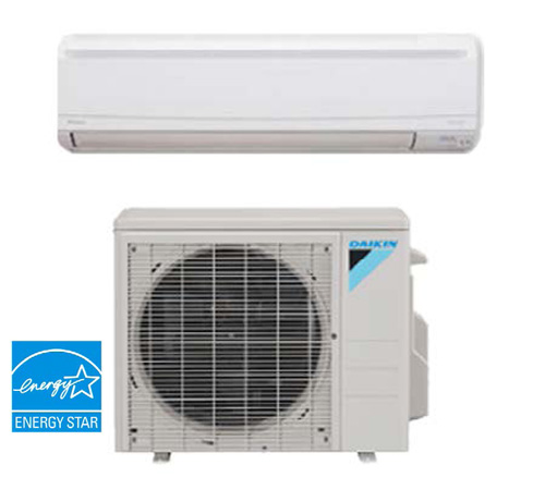 daikin product LV Series Wall Mount 2018