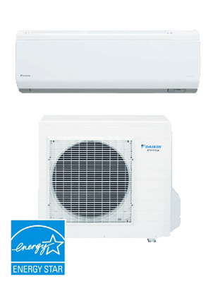 daikin product Quaternity 2018