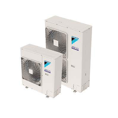 daikin product VRV IV S Series 2018